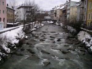 Bruneck Rienz